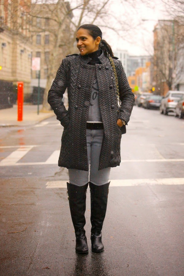 Sweater, Winter Looks, Layers, Coats, Tanvii.com