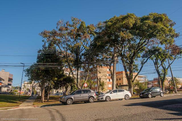 Largo Prosdócimo Guerra em Curitiba