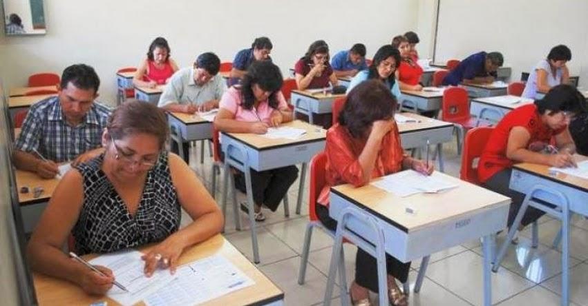 POLÉMICA: Piden al gobierno observar ley aprobado por el congreso que permitiría reponer a más de 10 mil Directores de Colegios cesados tras la evaluación de desempeño
