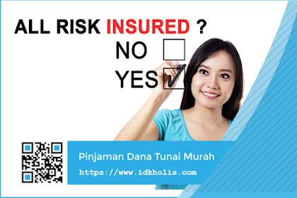 Manfaat dan Definisi Asuransi Mobil All Risk Yang Harus Kamu Tahu