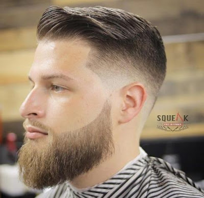 Different Types & Top 10 Styles – Cool Men's Hair