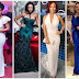 5 Perfect Mzansi celebrity red-carpet looks for your matric ball dress