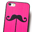 Movember iPhone Case