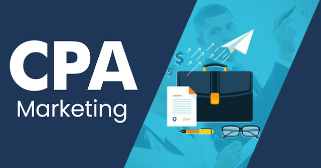CPA Marketing for Beginners