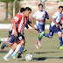 Liga Santiagueña: Estudiantes 0 - Agua y Energía 3