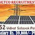 Energy Transmission Corporation (GETCO) 352 Vidyut Sahayak Requirements 2021