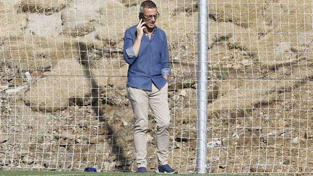 """MU - Solskjaer mưu phục hưng, tìm kiếm 3 """"cứu tinh"""" ở Madrid 2"""