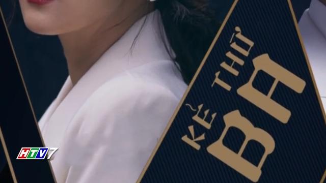 Kẻ Thứ Ba Trọn Bộ Tập Cuối (Phim Hàn Quốc HTV7 Lồng Tiếng)