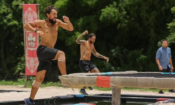 Survivor: Ποιος παίρνει την ασυλία απόψε και ποιος είναι ο δεύτερος υποψήφιος