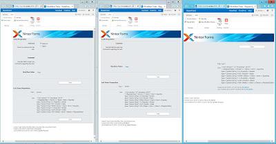 Nintex Task Forms