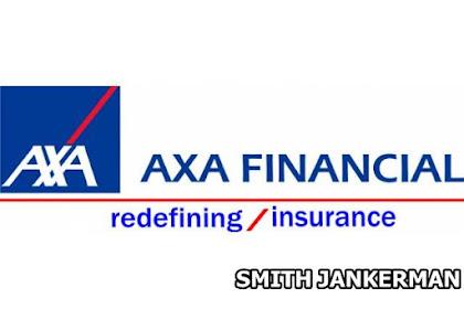 Lowongan Kerja Pekanbaru : PT. AXA Financial Indonesia Oktober 2017