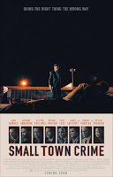 Film Small Town Crime (2017) Full Movie