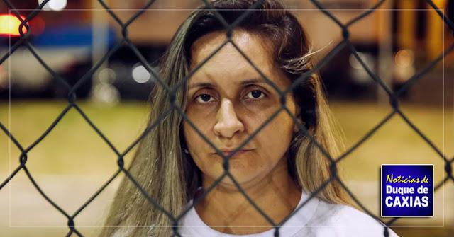 Professora de Duque de Caxias torturada por 12 horas teme que ex-companheiro seja solto
