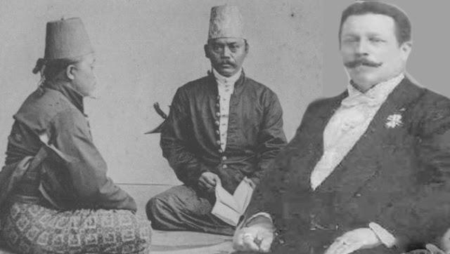 Kekuasaan Para Sultan Cirebon Dilucuti Penjajah
