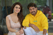 Maro Prasthanam Movie Trailer Launch-thumbnail-4