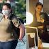 Angel Locsin shares weight loss progress in quarantine