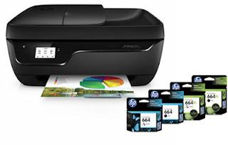 Download Printer Driver HP DeskJet 4676