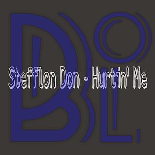 terjemahan Lirik Lagu Stefflon Don hurtin' me dan artinya