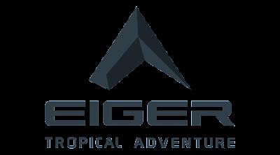 Eiger ternyata berasal dari Indonesia