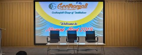 Alumni Meet 2019 | DOPY | GCTC