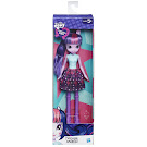 My Little Pony Equestria Girls Budget Series Basic V2 Twilight Sparkle Doll