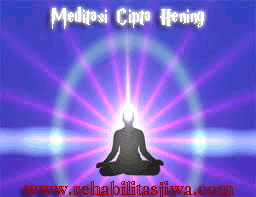 Meditasi cipta hening | Hipnotis | Dyan Wijaya | Cara Meditasi