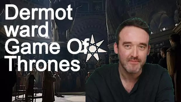 dermot ward game of thrones