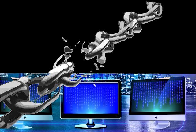 هجمات سلسلة توريد البرامج