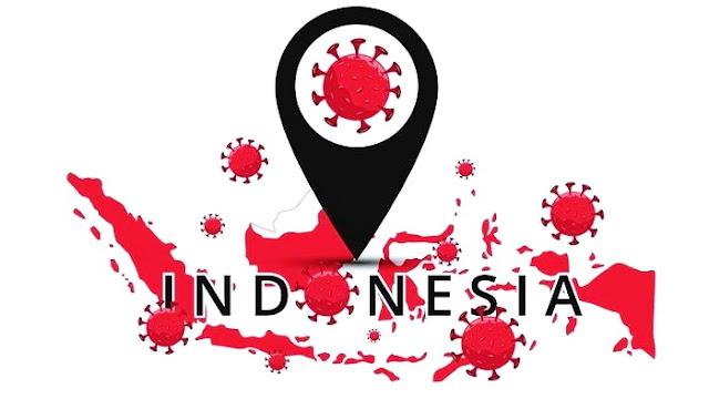 Bak Petir di Siang Bolong! Pakar Sebut Kebohongan Terjadi Setiap Hari & Rilis Kasus Covid-19 di Indonesia Diragukan! Ada Apa?