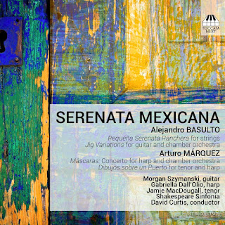 Serenata Mexicana - Toccata Next