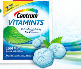 Centrum VitaMints Multivitamins
