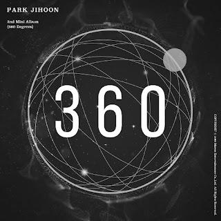[Mini Album] PARK JIHOON - 360 (MP3) full zip rar 320kbps