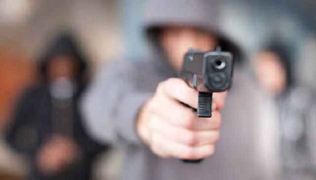 Mulher morre após ser baleada durante assalto em Ceilândia