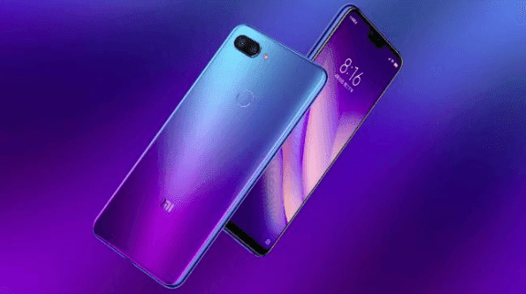 Xiaomi Mi 8 Lite Specs, Features and Price