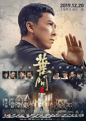 Twoohsixcom Ip Man 4 The Finale Movie Review