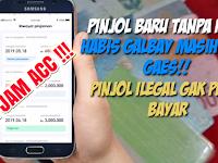 Cair Dana Pinjaman Online Mudah Di Acc