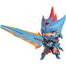 Nendoroid Monster Hunter Male Swordsman (#266) Figure