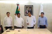 Cambian al director del tecnológico de la Costa Chica
