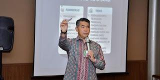 Kartu Pelanggan Gas Ala Fasha jadi Role Model Nasional , Pertama Di indonesia !