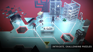Download Game Deus Ex GO Hints Mod Apk