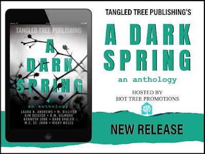 A Dark Spring is LIVE!!