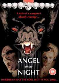 Angel of the Night (1998) Horror Hindi Dubbed 200MB Movies Download DVDRip