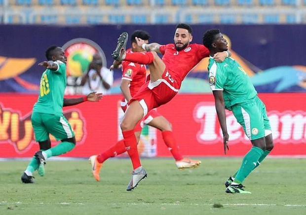 Vidéo - CAN 2019: Le Sénégal bat de justesse la Tunisie et file en finale