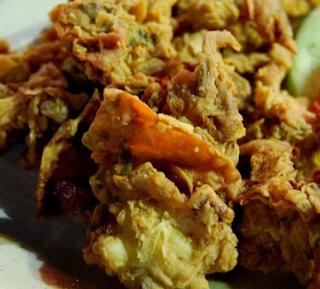 Resep Praktis Untuk Pemula Kepiting Soka Masakan Khas kalimantan Utara