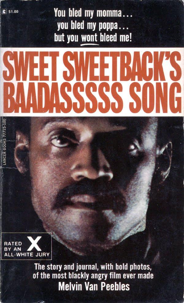 Sweet sweetbacks baadasssss song uncut