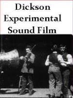 Dickson experimental film