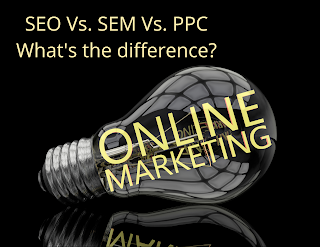 SEO Vs. SEM Vs. PPC: Is There a Difference?