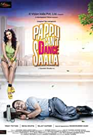 Pappu Can't Dance Saala (2011)