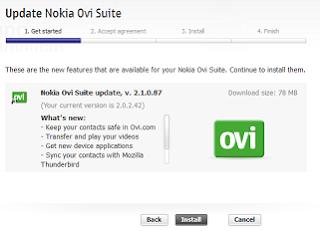 Download Nokia Suite