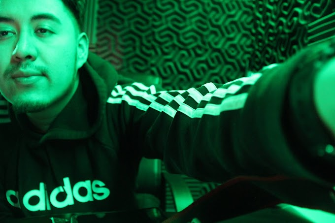Adrian Aguilera Drops 6 Track EP - 'MidKnight'